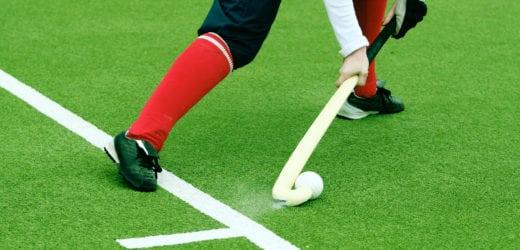 Kunstgras hockey