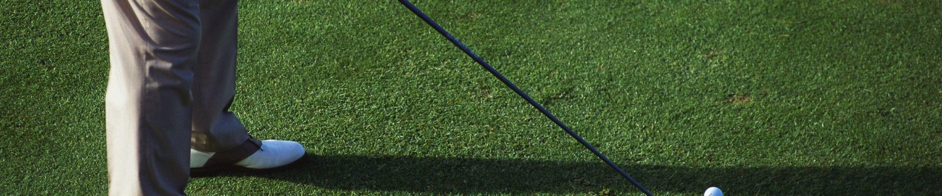 Kunstgras golf